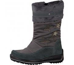 Dětská zimní obuv s membránou RICOSTA 90260-480, Ranky