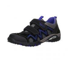 Dětská celoroční obuv SuperFit 7-00224-02