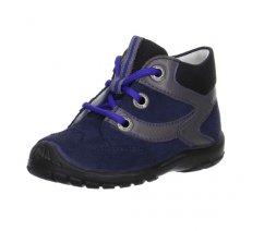 Dětská celoroční obuv SuperFit 7-00324-81