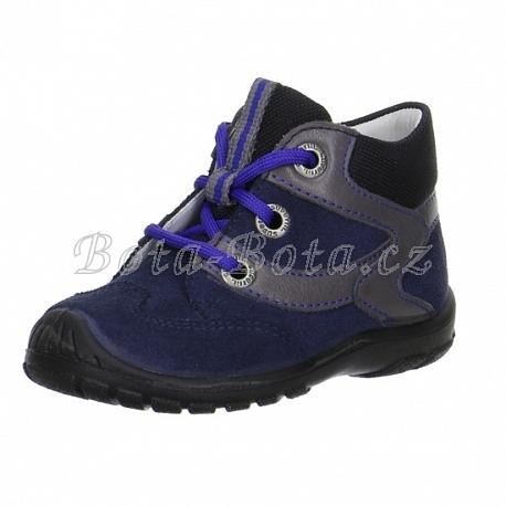 Dětská zimní obuv SuperFit 7-00324-81