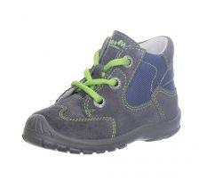 Dětská celoroční obuv SuperFit 7-00322-06