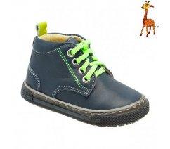 Dětská celoroční obuv KTR 164SM