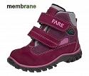 Dětská celoroční obuv FARE 827294 nepromokavá