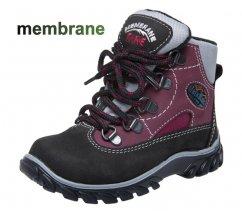 Celoroční treková obuv FARE 827293-2