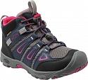 Dětská celoroční obuv treková KEEN 1015180, Oakridge WP
