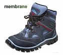 Dětská celoroční obuv FARE Treková 2624201
