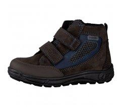 Dětská zimní obuv RICOSTA 42393-283, Marvin, Cafe-Grau