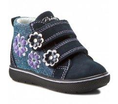 Dětská celoroční obuv Primigi 6526200, Biffy
