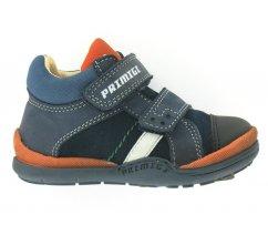 Dětská celoroční obuv Primigi 6034000, Tristan navy