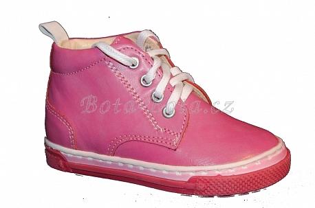 Dětská celoroční obuv KTR 164SR