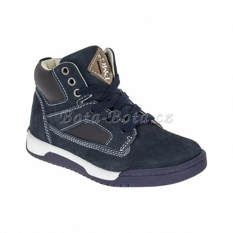 Dětská celoroční obuv Primigi Neo B8 6280100