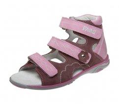 Dětský sandál FARE 1763152