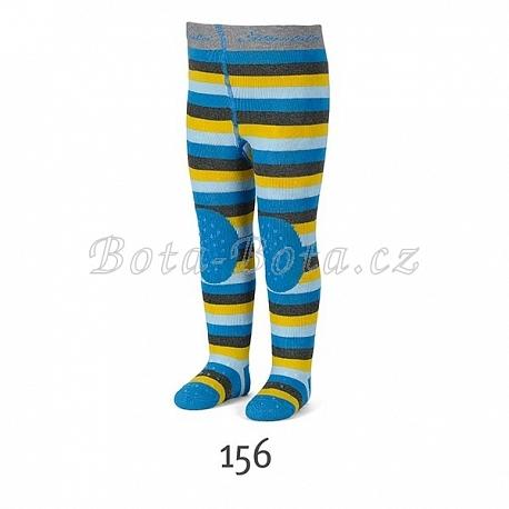 Froté punčocháče, ABS na chodidle, na nártu i na kolenou