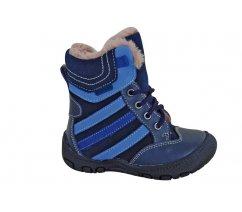 Dětská zimní obuv PROTETIKA ALEXBLUE