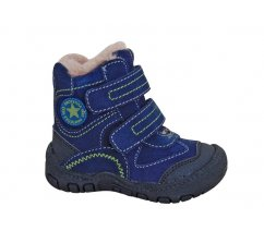 Dětská zimní obuv PROTETIKA DEREX