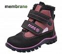 Dětské zimní boty FARE 840271