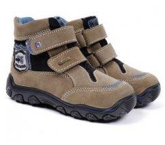 Dětská zimní obuv Primigi 6550277, GTX, Beket-E