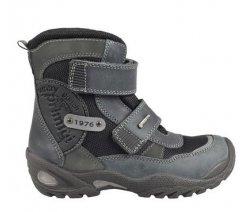 Dětská zimní obuv  Primigi 6639077, GTX,  Ivory-E