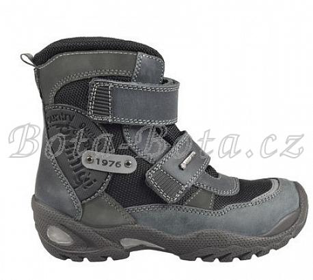 Dětské zimní boty Primigi 6639077, GTX, Ivory-E