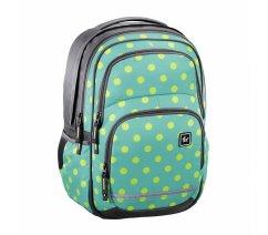 Školní batoh All Out Blaby, Mint Dots 138541