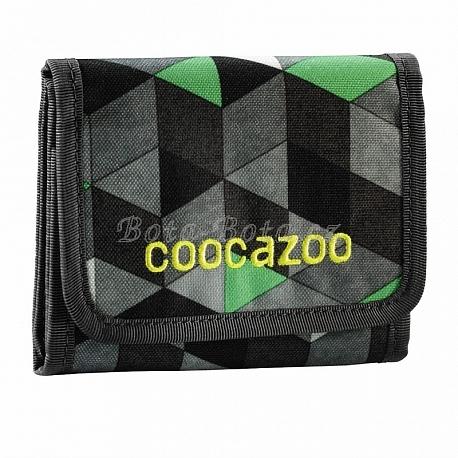 Peněženka CoocaZoo CashDash, Crazy Cubes 38457