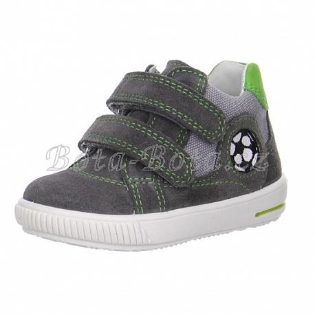 Dětská celoroční obuv SuperFit 8-00045-06