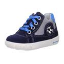 Dětská celoroční obuv SuperFit 8-00054-81