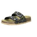 Dětská domácí obuv SuperFit 8-00111-07