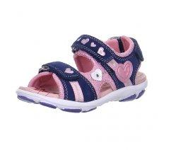 Dětské sandále SuperFit 0-00130-88