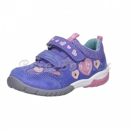 Dětská celoroční obuv SuperFit 0-00135-77