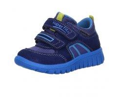 Dětská celoroční obuv SuperFit 0-00190-88