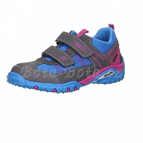 Dětská celoroční obuv SuperFit 0-00224-07