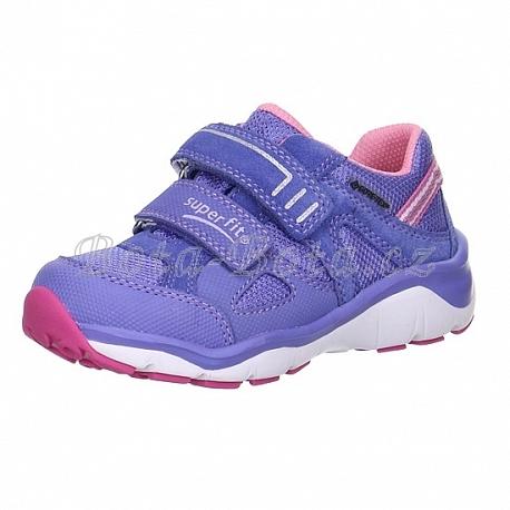 Dětská celoroční obuv s GTX SuperFit 0-00242-77