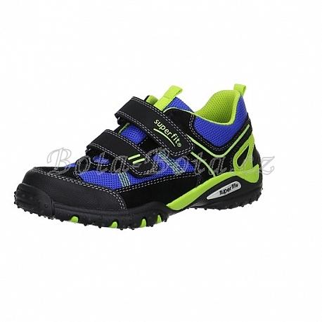 Dětská celoroční obuv SuperFit 0-00224-03