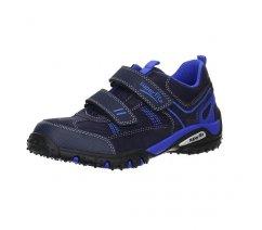 Dětská celoroční obuv SuperFit 0-00224-81