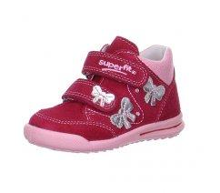 Dětská celoroční obuv SuperFit 0-00371-64 c355d87e25