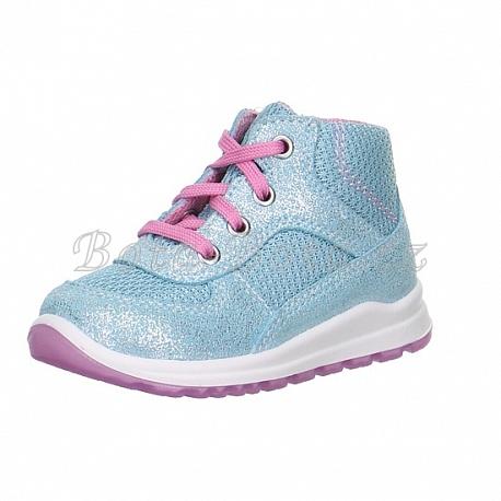 Dětská celoroční obuv SuperFit 0-00432-56