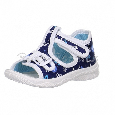 Dětské sandále SuperFit 0-00292-81
