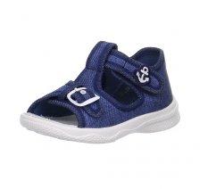 Dětské sandále SuperFit 0-00292-87