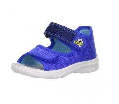 Dětské sandále SuperFit 0-00294-84