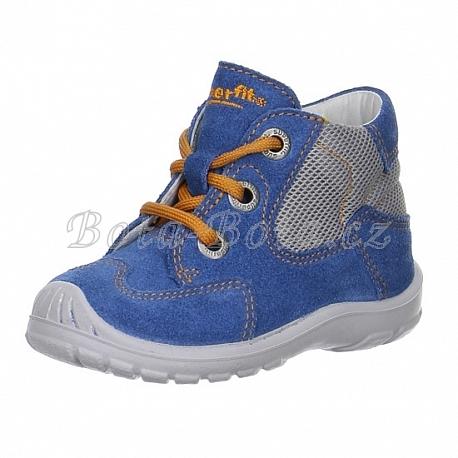 Dětská celoroční obuv SuperFit 0-00322-94