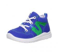 Dětská celoroční obuv SuperFit 0-00323-85