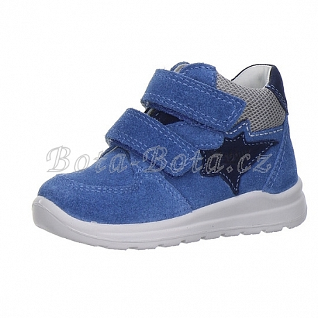 Dětská celoroční obuv SuperFit 0-00325-94