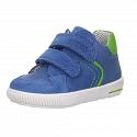Dětská celoroční obuv SuperFit 0-00343-94