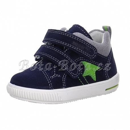 Dětská celoroční obuv SuperFit 0-00352-81