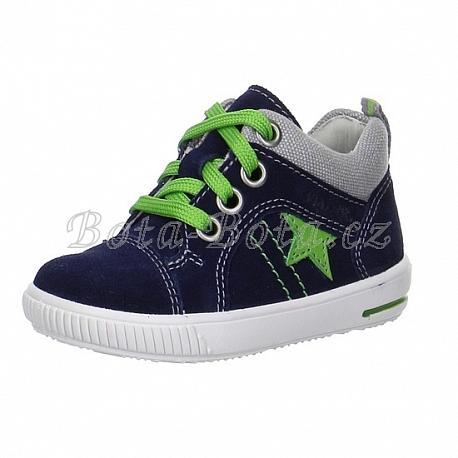 Dětská celoroční obuv SuperFit 0-00353-81
