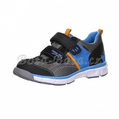 Dětská celoroční obuv s GTX SuperFit 0-00411-02