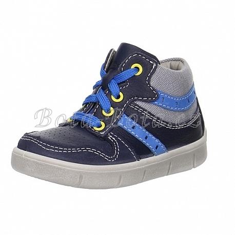 Dětská celoroční obuv SuperFit 0-00420-81