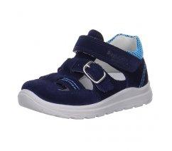Dětké sandále SuperFit 0-00430-81