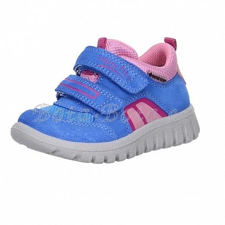 Dětská celoroční obuv SuperFit 0-00190-91